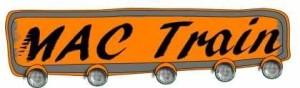 Mactrain Logo
